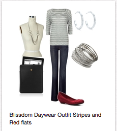 What to Wear to Blissdom